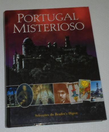 Portugal Misterioso - portes grátis