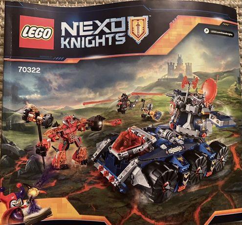 Lego 70322 ……..