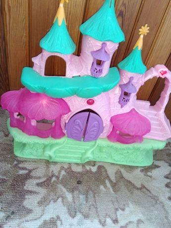 Замок детский