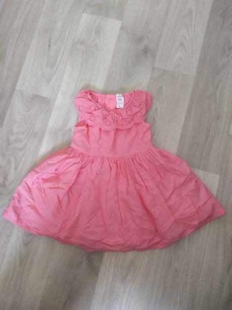Платье Carters для девочки на 9М