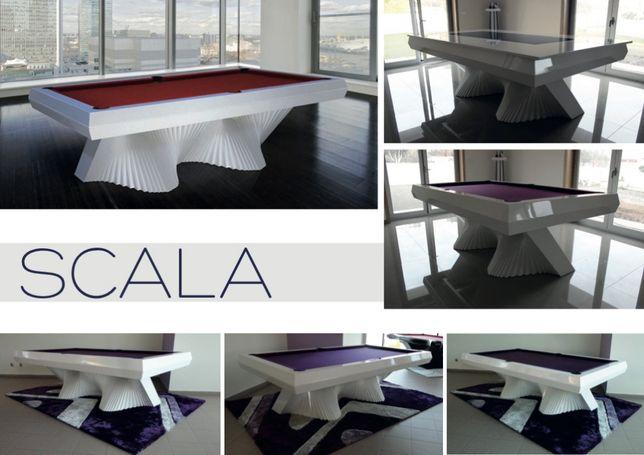 BilharesEuropa Fabricante Mod Scala oferta tampo de jantar