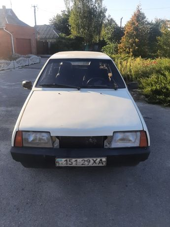 Продам а/м ВАЗ 2109