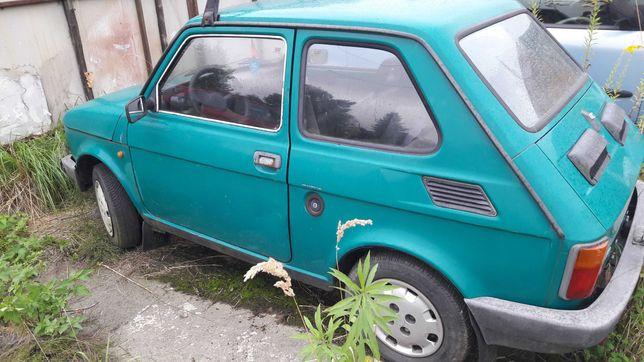 Sprzedam Fiat 126p.