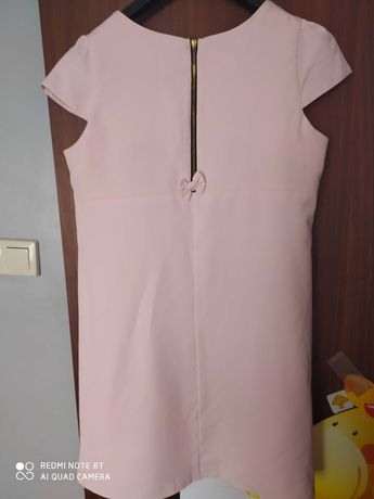 Sukienki i bluzki(Wietrzenie szafy)