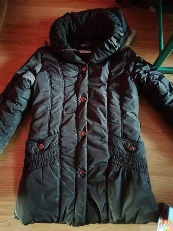 Płaszcz damski roz xl