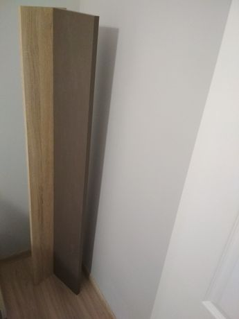 Półka wisząca Dąb sonoma