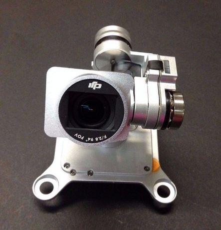 Камера - подвес DJI Phantom 3 Standard по частям.