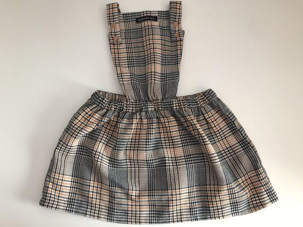Sukienka r.80