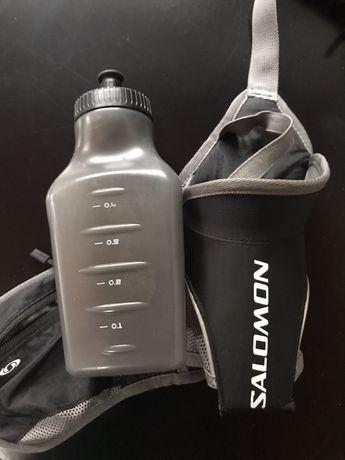 Bolsa de hidratação Salomon