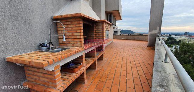 Penthouse T5 Duplex, Vila Nova De Gaia , 4 Lugares De Garagem