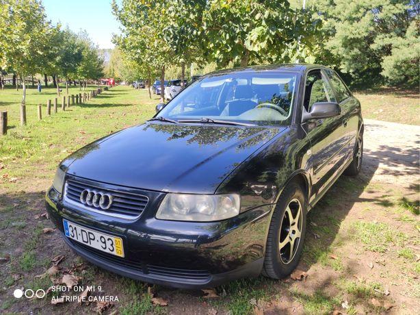 Audi A3 tdi 110 Cv