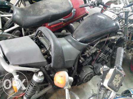 Yamaha vmax 1200 peças usadas