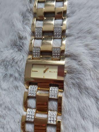 Zegarek ELIXA APART złoto