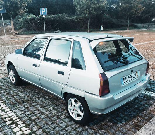 Citroën AX 1.5D Motorsport