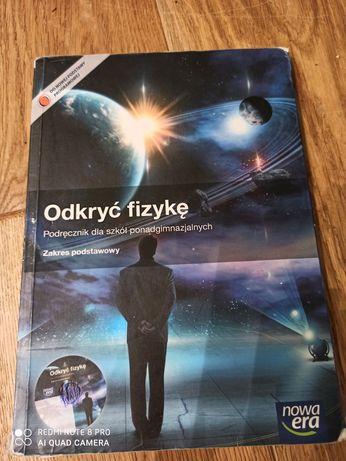 Podręcznik do fizyki