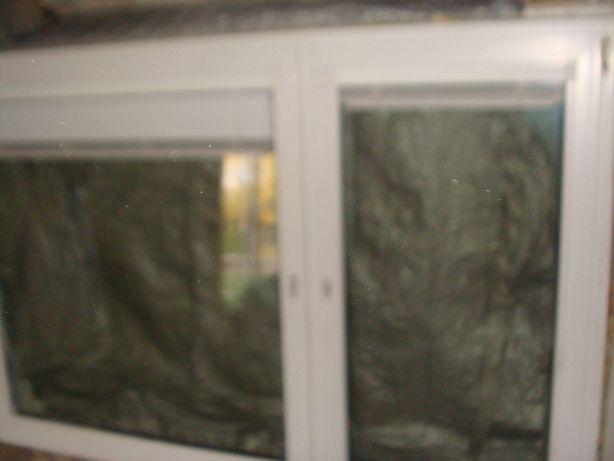 okno PCV