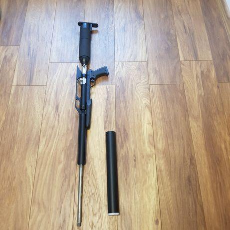 Gun power sss cal 35 pcp