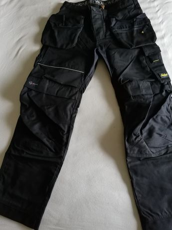 Nowe spodnie robocze snickers roz.48, 50, 52, 54, 56, 58, 60