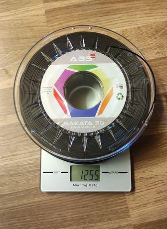 Filamento ABS impressora 3D