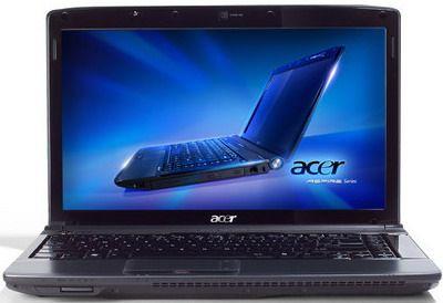 Продам Notebook Acer Aspire 4732z