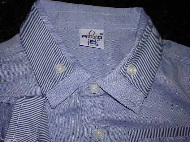 Camisa cheia de estilo ativo