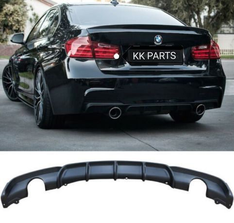 SPOILER DIFUSOR ESCAPE BMW SÉRIE 3 F30 F31 M PERFORMANCE 335 340