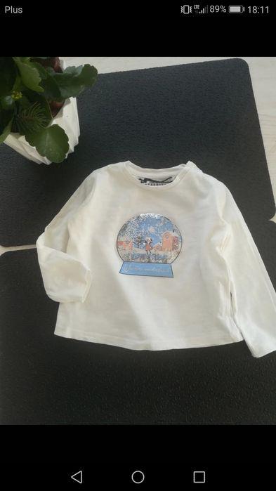 Nowa bluzeczka Reserved rozmiar 74 Przemyśl - image 1