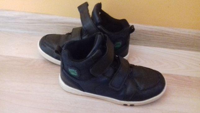 Buty chłopięce r. 30 wiosna/jesień