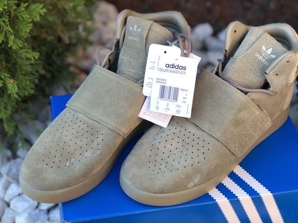 Кросівки adidas tubular!!!