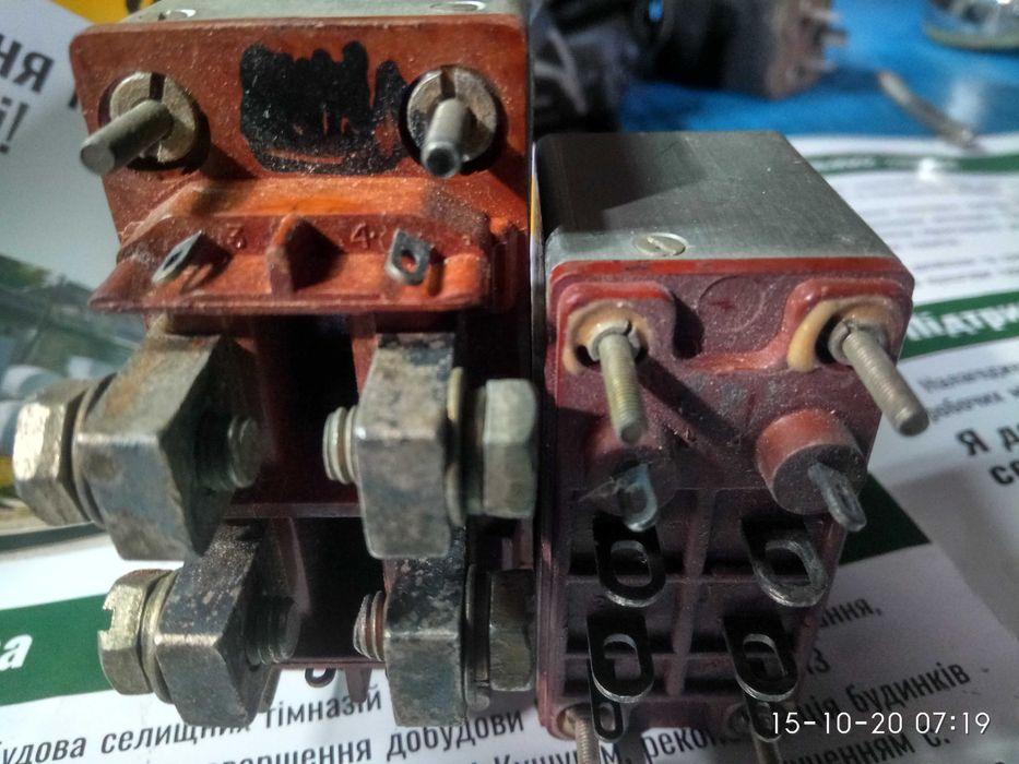 Контактор КНЕ220,27В;и КНЕ020,24В Новые Кушугум - изображение 1