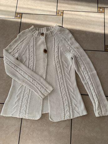 Sweter, kardigan 38