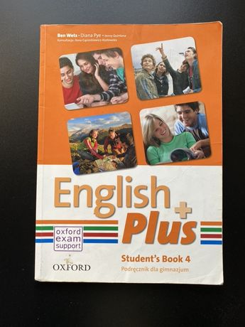 English Plus Student's Book Oxford