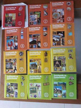 Enciclopédia do Conhecimento