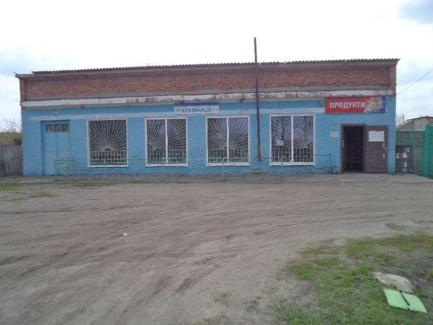 Продам магазин или обменяю на квартиру в Харькове