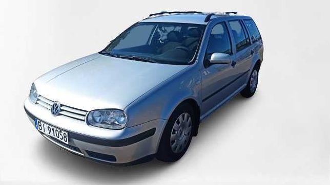 REZERWACJA ! Volkswagen GOLF 4 IV - 1.9 Tdi, 6 biegowy, jednomas
