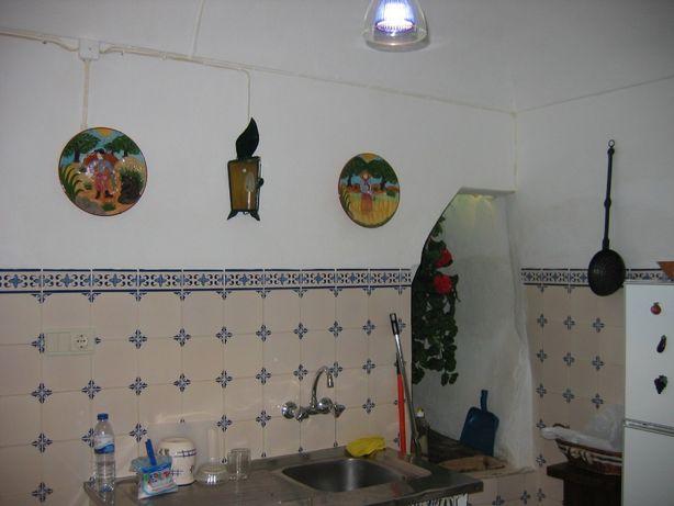 Casa zona histórica de Moura, Mouraria