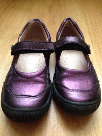 Туфли для девочки DPAM