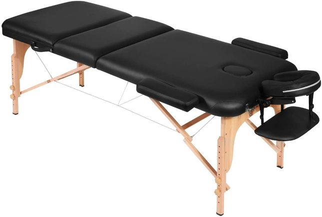 #336 Массажный стол Naipo Massage Bed Table Couch Deluxe Professional