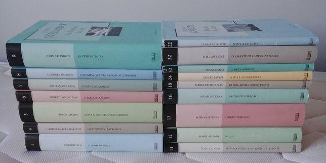 Colecção Mil Folhas, Público