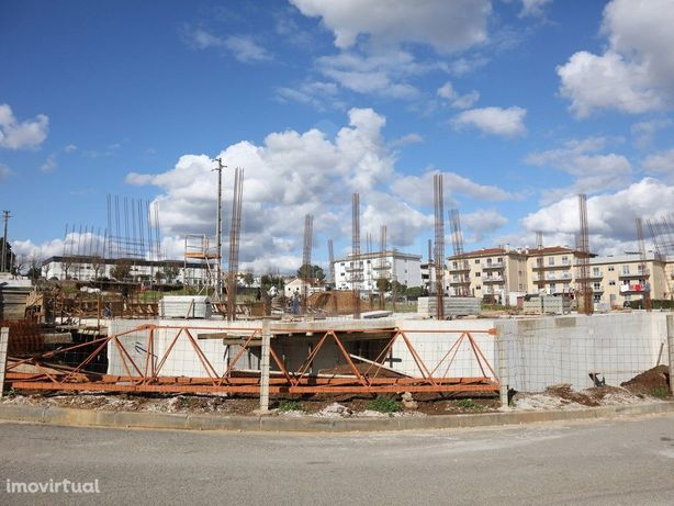 Apartamento T2 Novo em Loureiro - Oliveira de Azeméis