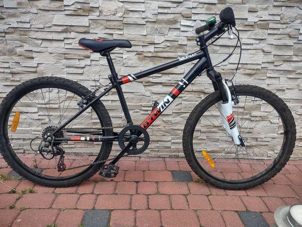 Rower z Decathlon praktycznie nie używany