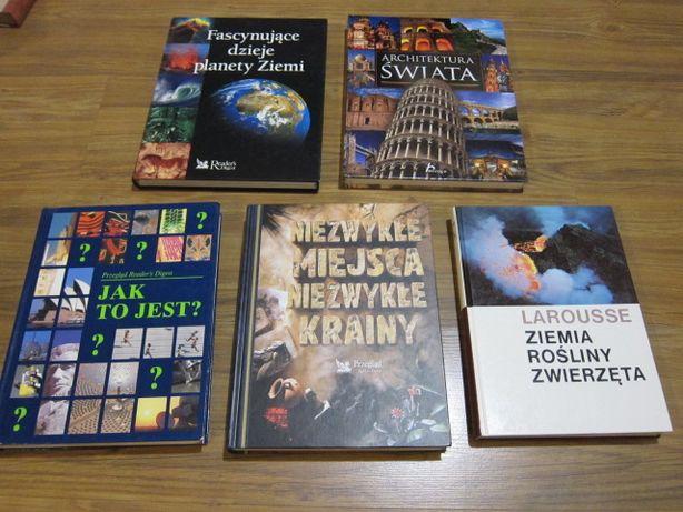 bogato ilustrowane książki
