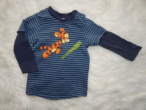 H&M Disney bluzeczka 86