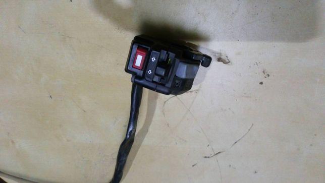 Yamaha TDR 125 przełącznik LEWY manetka WYSYŁKA