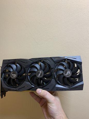 Asus GeForce RTX 2080 ROG Strix 8GB-Gaming