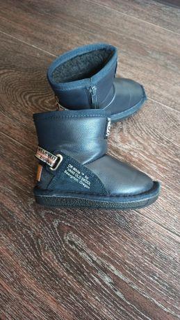 Зимние угги, детские сапожки, для мальчика, зимняя обувь, ботинки, UGG