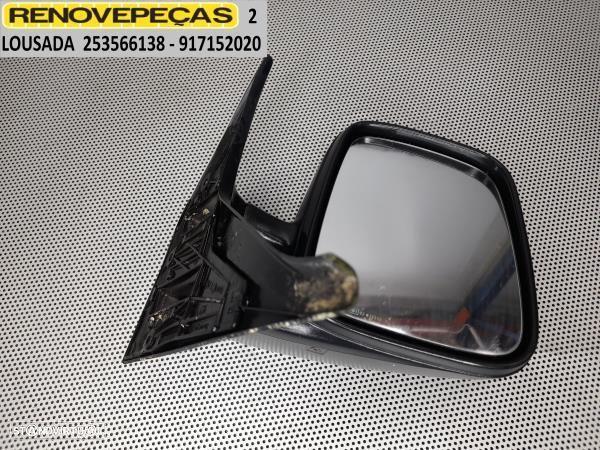Espelho Retrovisor Dto Volkswagen Transporter Iv Caixa (70A, 70H, 7Da,
