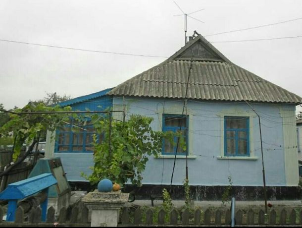 Срочно продам дом в Демьяновке