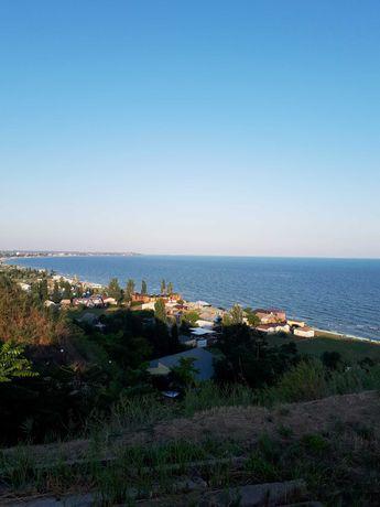 Домик на берегу моря Сычавка жильё у моря посуточно