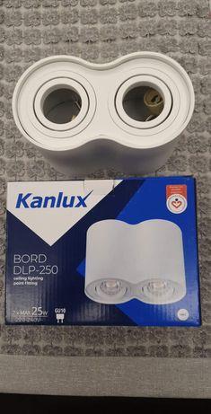 Tuba Kanlux Bord